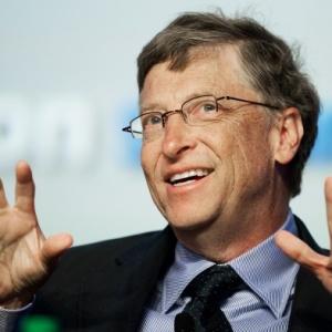 <center><b>Пенсионерка хотела помолиться за Билла Гейтса</center></b>