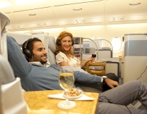 <center><b>Список жалоб пассажиров бизнес-класса</center></b>