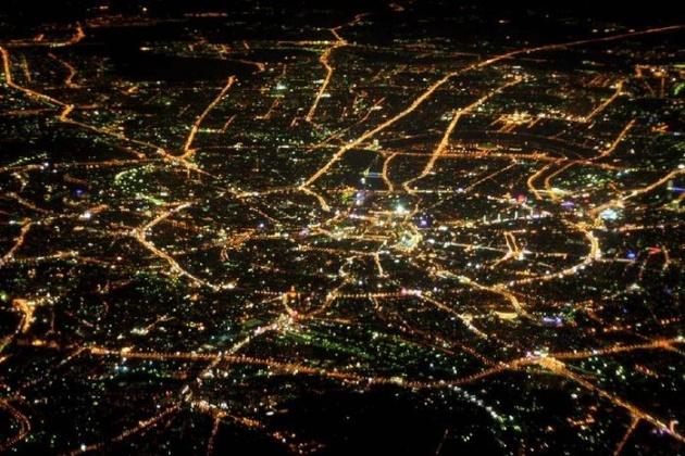 <center><b>Дерипаска предложил расселить Москву</center></b>