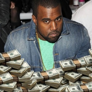 <center><b>Фанаты Канье Уэста собирают деньги для кумира</center></b>