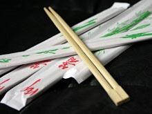 <center><b>Раскрыт секрет китайских палочек</center></b>