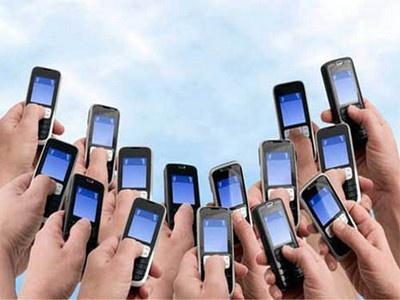 <center><b>Святые мобильники в Грузии</center></b>