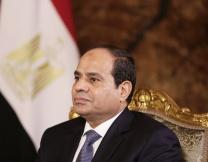 <center><b>Президент Египта противоречит сам себе</center></b>