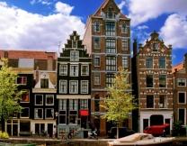 <center><b>В Голландии открыли отель для геймеров</center></b>