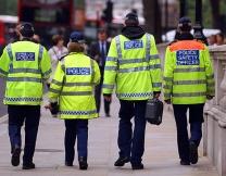 <center><b>Акция британских полицейских не удалась</center></b>