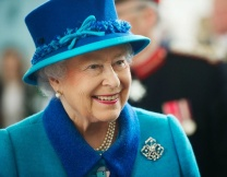<center><b>Необычные подарки британским монархам</center></b>