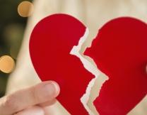 <center><b>Любовь к реалити-шоу доводит до развода</center></b>