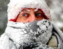 <center><b>Самое холодное место в России</center></b>