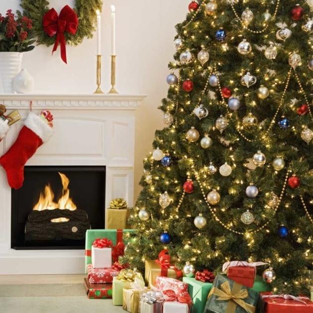 <center><b>У сибирячки украли Новый год</center></b>