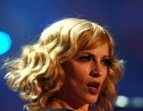 <center><b>Мадонна обматерила фанатов прямо со сцены</center></b>