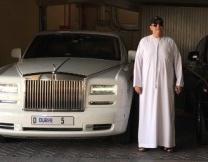 Предприниматель из Дубая купил номера за 9 миллионов долларов