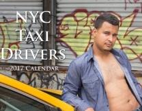 Нью-Йоркские таксисты дали жару