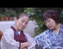 Японские бабушки зажигают под Бруно Марса (видео)