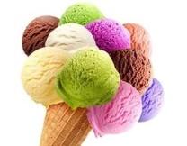 Мороженое из 121 шарика вошло в Книгу рекородов