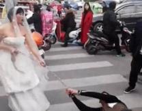 Китайская любовь зла (видео)