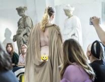 Модное дефиле по-датски