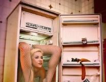 Цирк ищет новую Маринованную леди