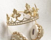 В США продают наушники в виде короны