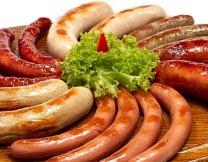 В интернете осудили немецкую еду