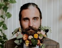 Бородатые букеты взорвали Instagram