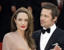 Шок! Джоли и Питт снова вместе!
