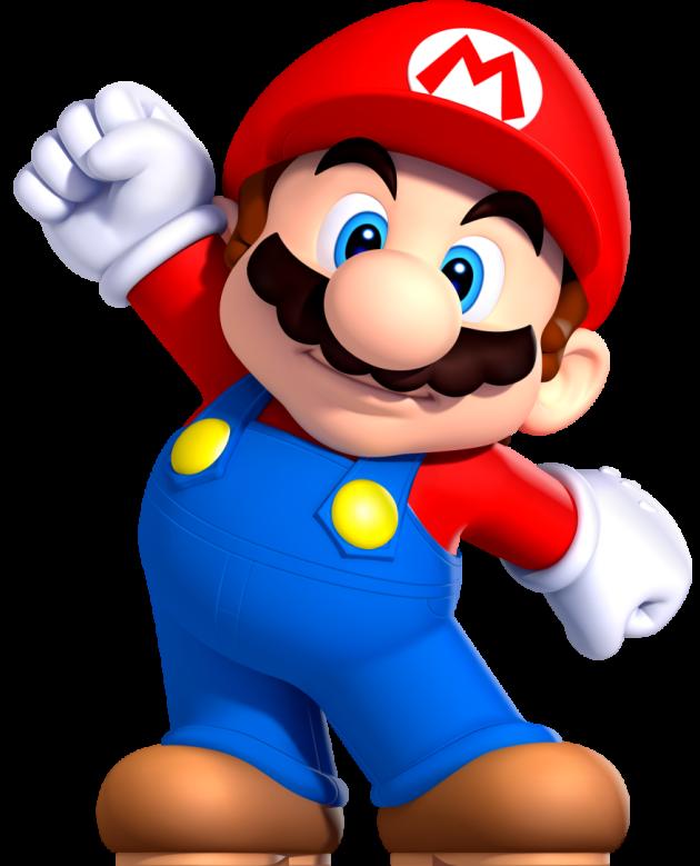 Супер Марио стал безработным