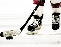 Самый странный хоккейный сувенир