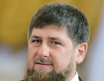 Кадыров - лучший политик-блогер