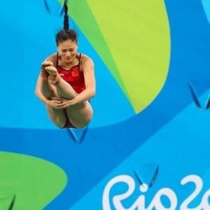 <center><b>Китаянке сделали предложение на Олимпиаде</center></b>
