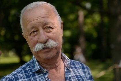 Нашелся двойник Якубовича!