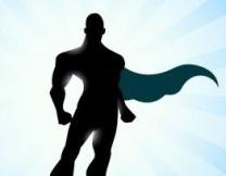 Россияне выбирают лучшего супергероя