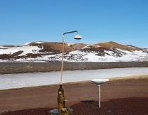 Самый одинокий в мире санузел (фото)