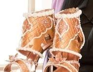Самая дорогая в мире обувь (фото)