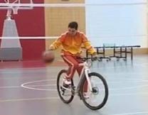 Бердымухамедов придумал новый спорт (видео)