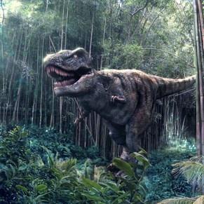 <center><b>В Казани поселят динозавров в «Юркин парк»</center></b>