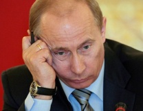 Путину показали пешеходный переход в никуда