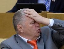 Владимир Жириновский сыграет в театре