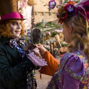 <center><b>Алиса отправится за шляпником сквозь пространство</center></b>