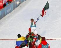 Лыжник из Мексики стал героем Олимпиады