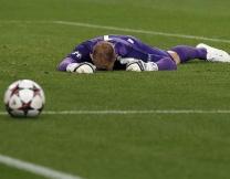 Самый смешной гол в истории футбола (видео)