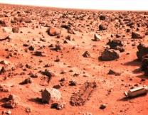 Хотите на Марс? Езжайте в Сочи (видео)