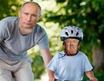 Кузбасские чиновники освоили фотошоп