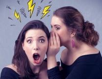 Почему женщины сплетничают? Есть ответ!