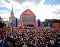 Сборную России снова любят! Доказательства