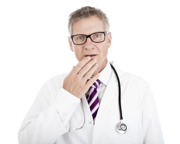 Россиян могут наказать за несоблюдение предписаний врачей