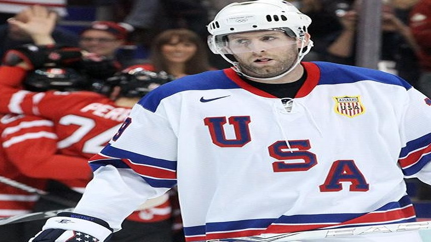 Американский хоккеист назвал жизнь в России зомби-апокалипсисом