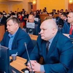 Ярославского депутата-бузотера выгнали из Единой России