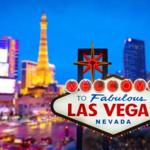 Американские монашки покоряют Лас-Вегас