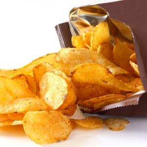 Белорусы добавят насекомых в чипсы