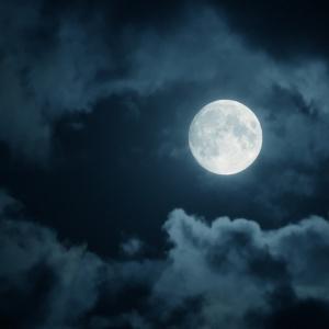 <center><b>Ученые доказали, что Луна не влияет на людей</center></b>
